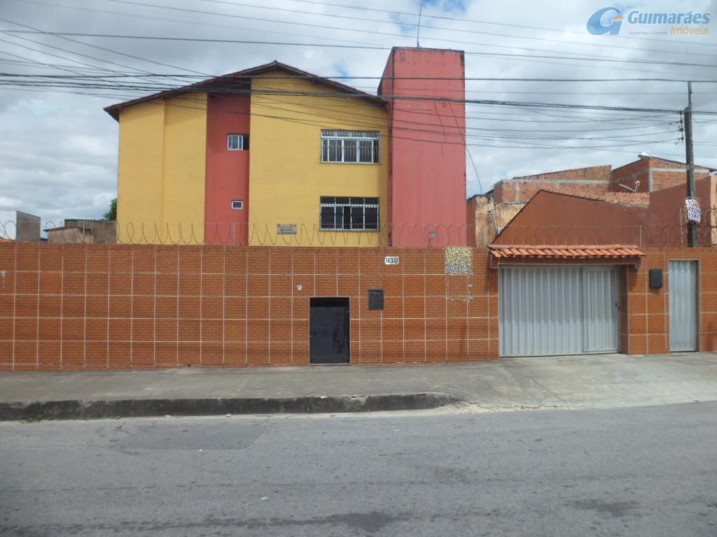 Apartamento residencial para locação, Montese, Fortaleza.