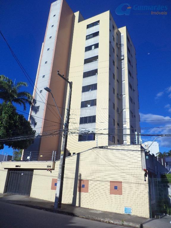 Apartamento residencial para locação, Dionisio Torres, Fortaleza.
