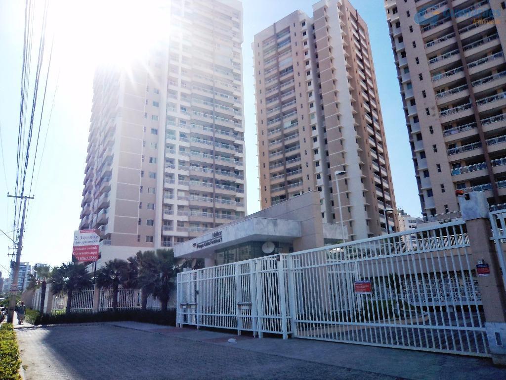 Apartamento residencial à venda, Papicu, Fortaleza - AP2720.