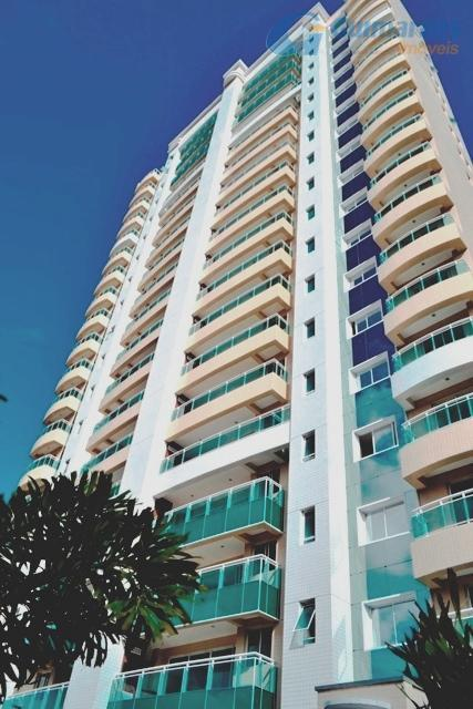 Apartamento residencial à venda, Guararapes, Fortaleza - AP2732.