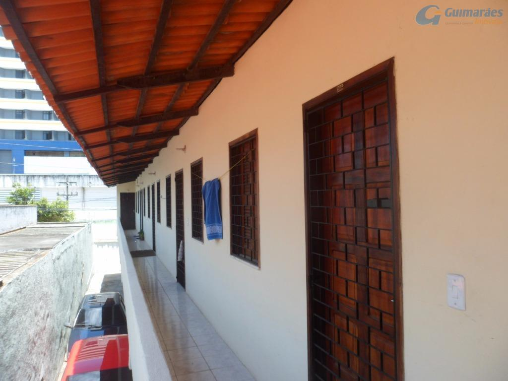 Kitnet residencial para locação, Fátima, Fortaleza.