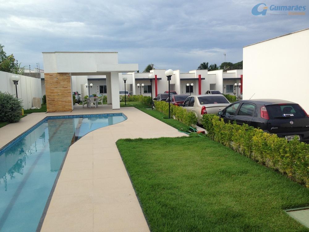 Casa residencial para locação, Guaribas, Eusébio.