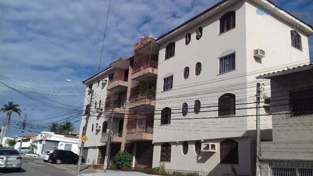 Apartamento residencial à venda, Joaquim Távora, Fortaleza.