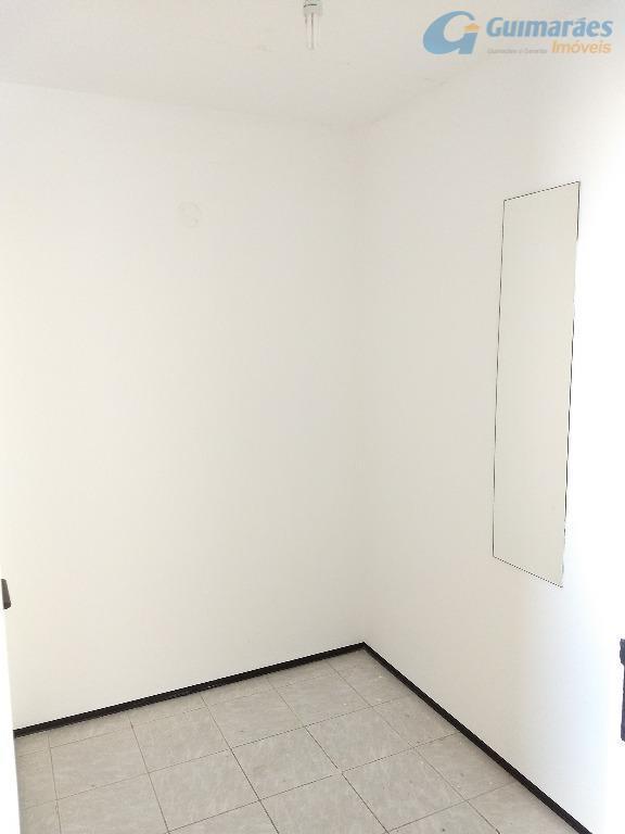Closet Suíte 01