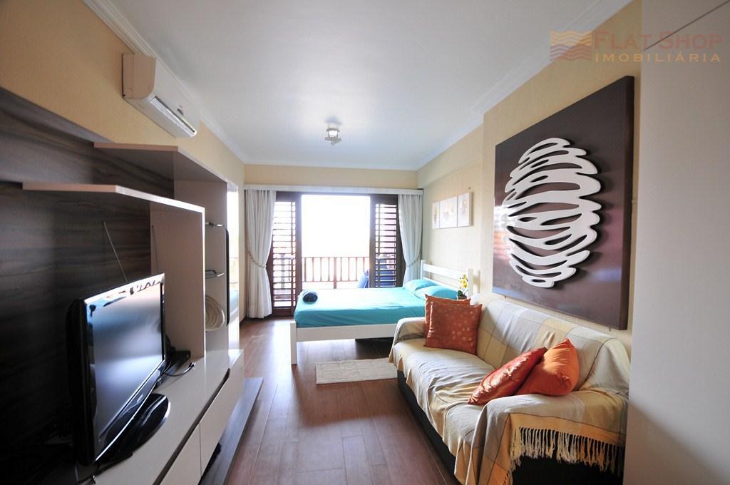 Apartamento temporada à venda, Cumbuco, Caucaia - AP0388.