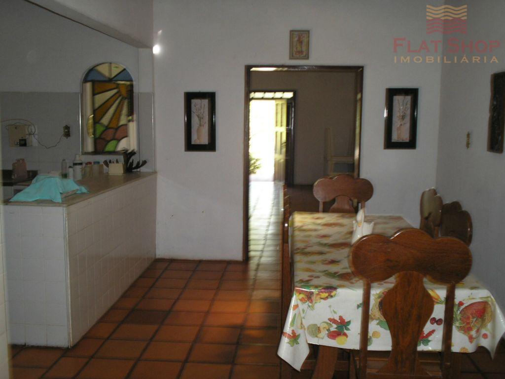 Casa residencial à venda, Cumbuco, Caucaia.
