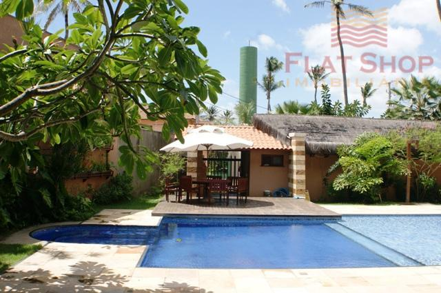 Apartamento  temporada para locação, Cumbuco, Caucaia.