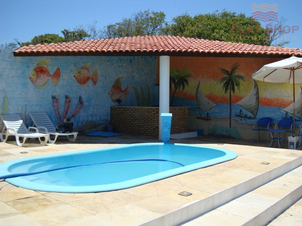 Casa  residencial à venda, Centro, Caponga.