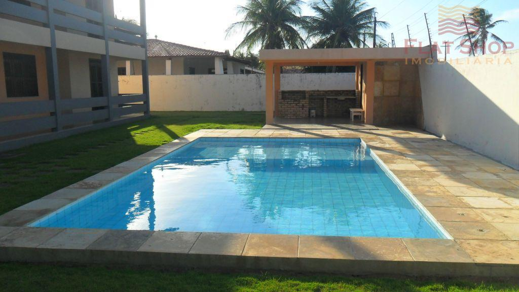 Apartamento  residencial à venda, Tabuba, Caucaia.