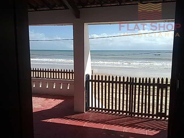 Casa na Beira mar à venda, Cruzeiro, Itapipoca.