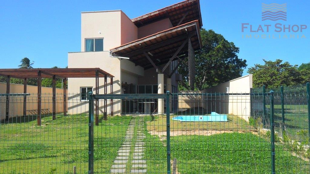 Casa residencial à venda, Lagoa do Banana, Caucaia.