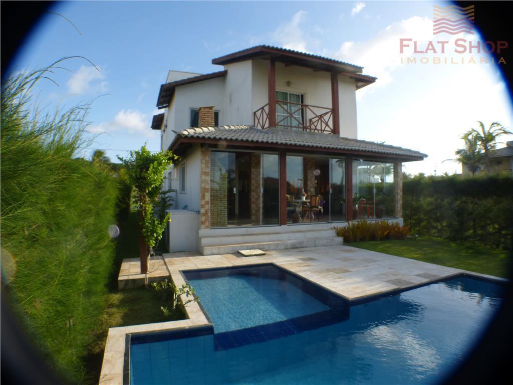 Casa à venda Condominio Summerville, Cumbuco, Caucaia