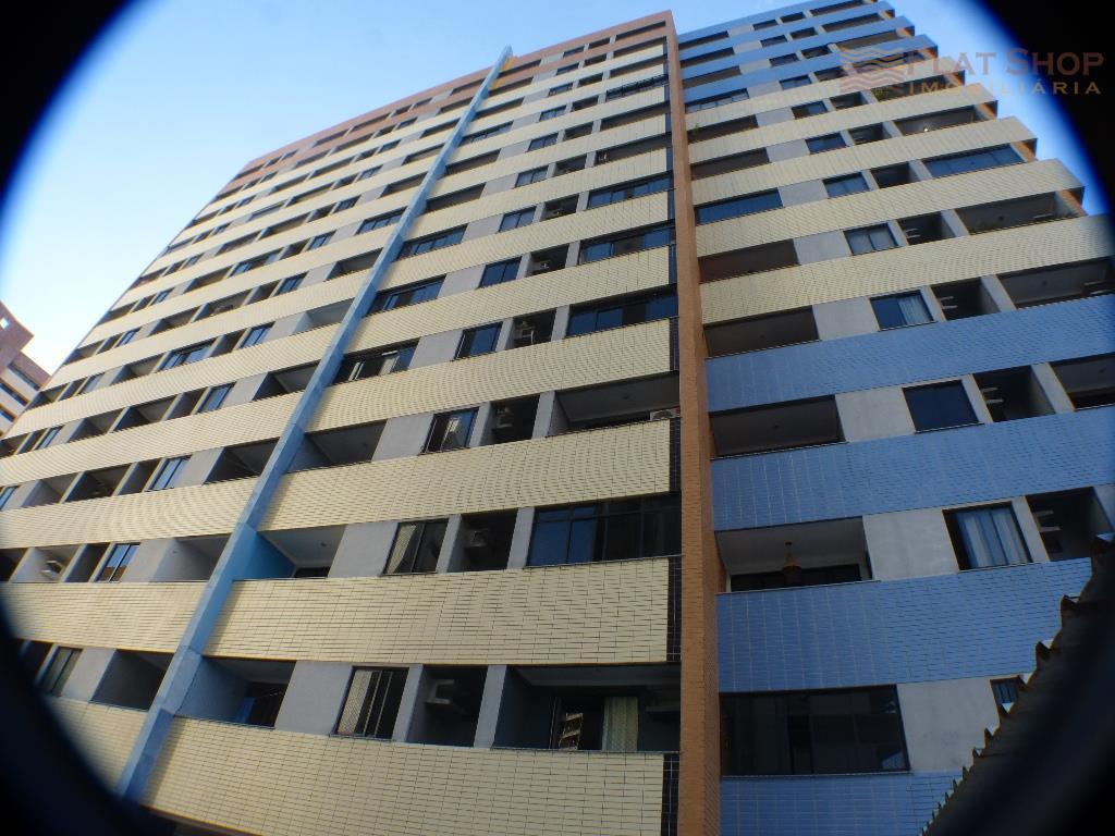 Ótimo apartamento no Dionísio Torres