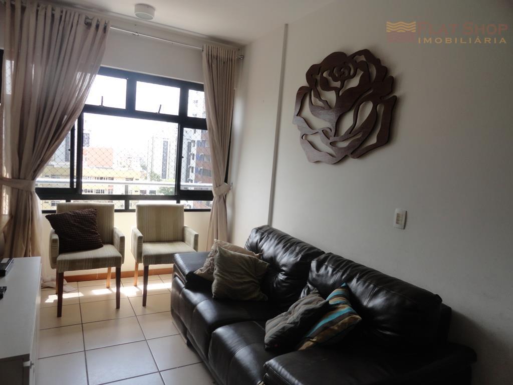 Excelente apartamento no Papicu, próximo ao Rio Mar.