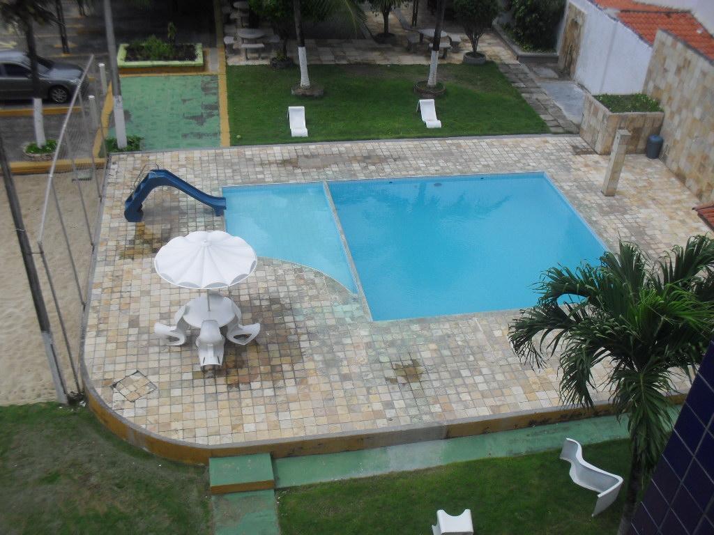Apartamento residencial à venda, Planalto Caucaia, Icaraí, Caucaia.  com piscina, 3 dormitórios, 2 vagas