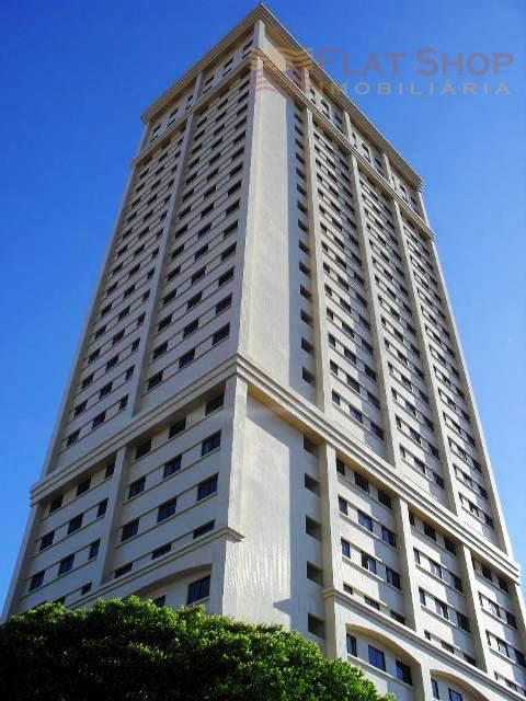 Apartamento residencial à venda, Centro, Fortaleza.  Condomínio Sky Tower, próximo ao Centro Comercial Dragão do Mar