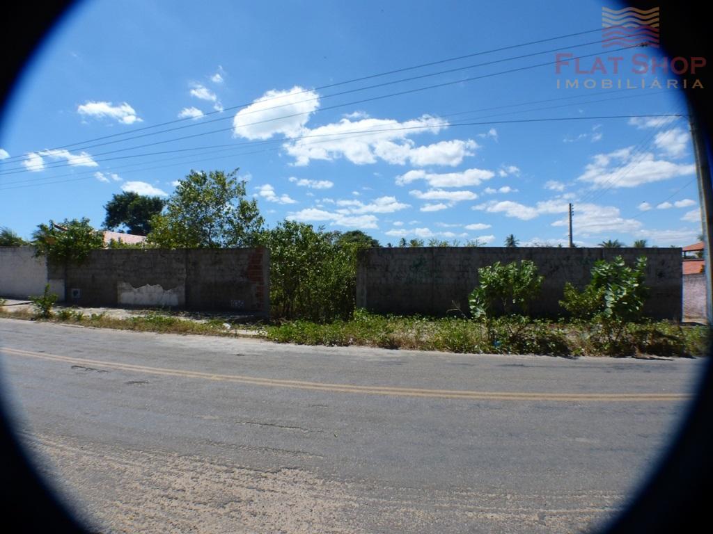 Terreno à venda, Icaraí, Caucaia.