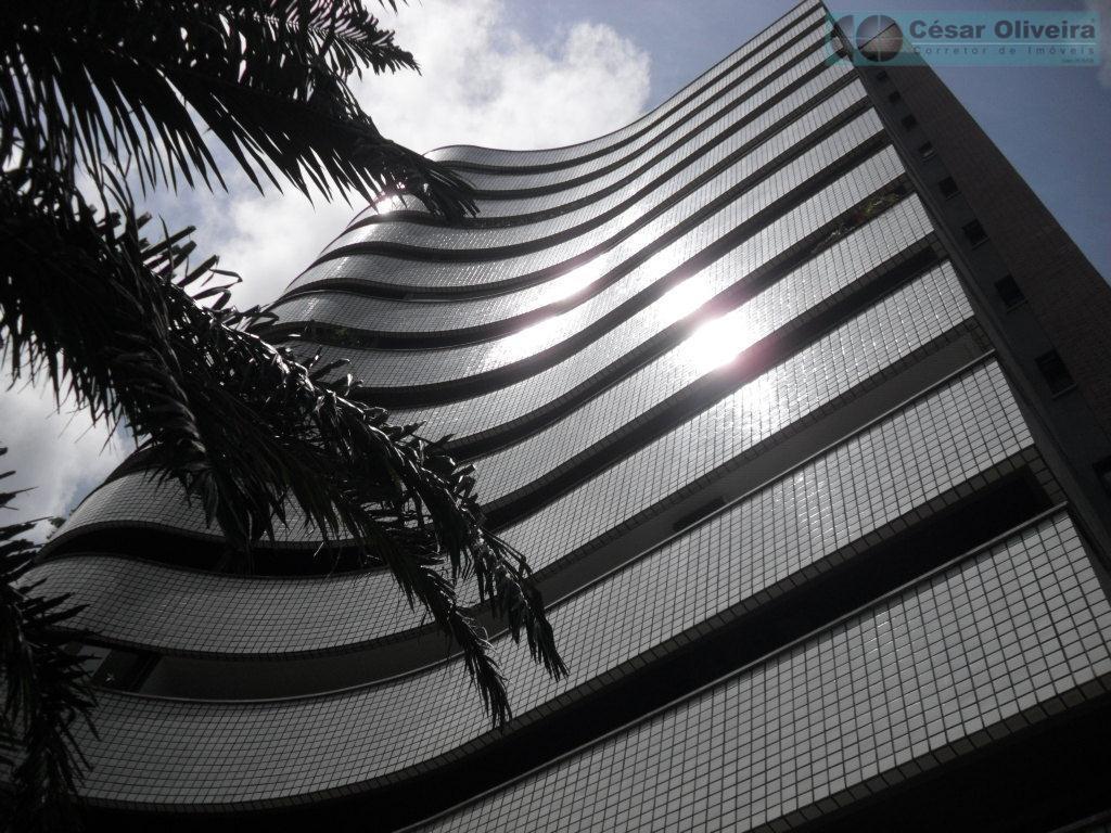 Apartamento  residencial, Aldeota, Fortaleza.