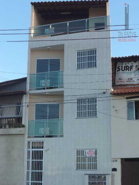 Apartamento residencial para locação, Moura Brasil.