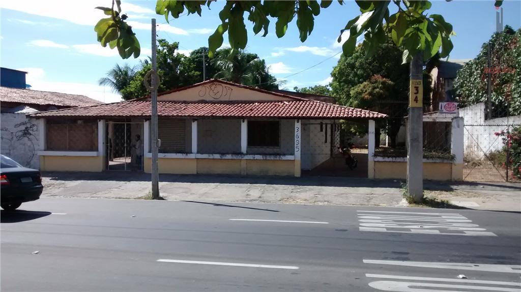 Terreno comercial para locação, Passaré, Fortaleza.