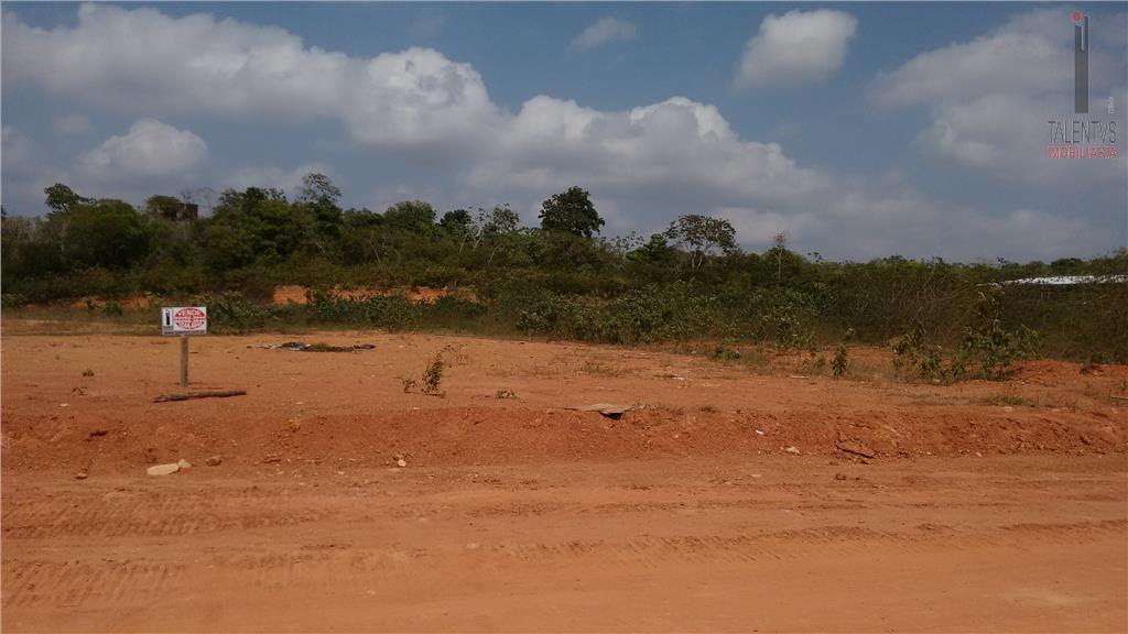 Terreno industrial à venda, Jaboti, Eusébio.