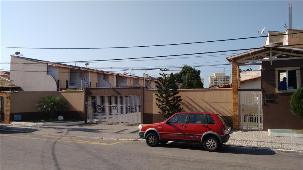 Casa residencial à venda, Mondubim, Fortaleza.