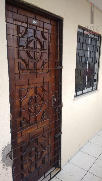 Apartamento residencial para locação, Serrinha, Fortaleza.