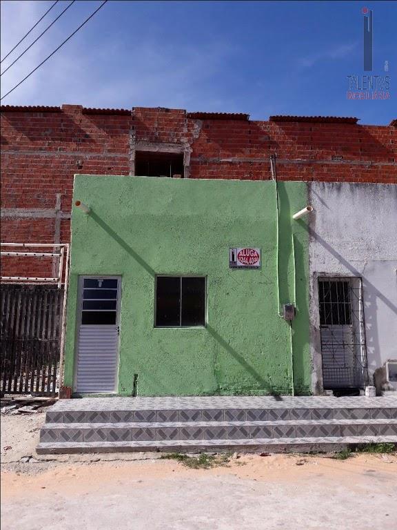 Kitnet residencial para locação, Montese, Fortaleza.