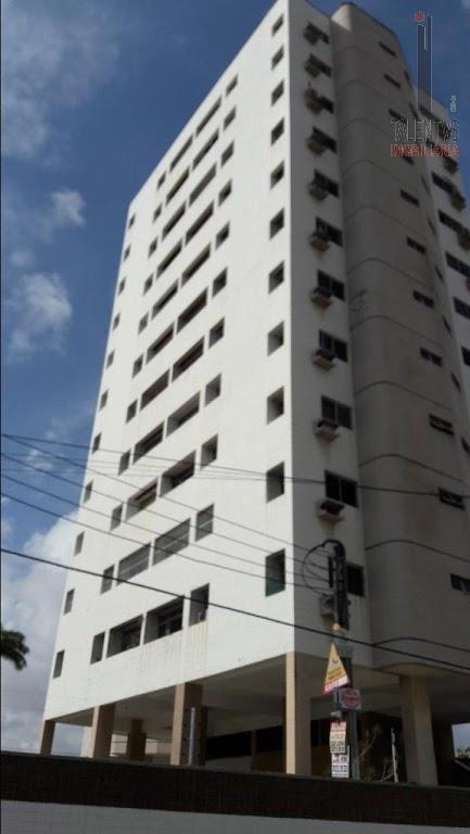 Apartamento residencial para locação, Papicu, Fortaleza.