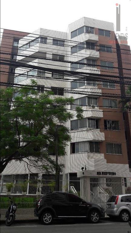 Cobertura residencial à venda, Aldeota, Fortaleza.