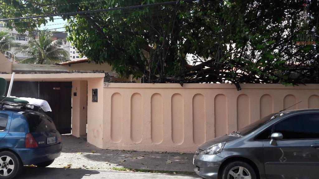 Casa Residencial Papicu, Fortaleza
