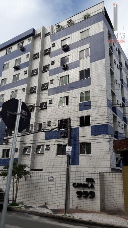 Apartamento residencial para locação, Fátima.