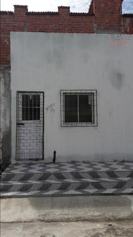 Casa residencial para locação, Montese, Fortaleza - CA0081.