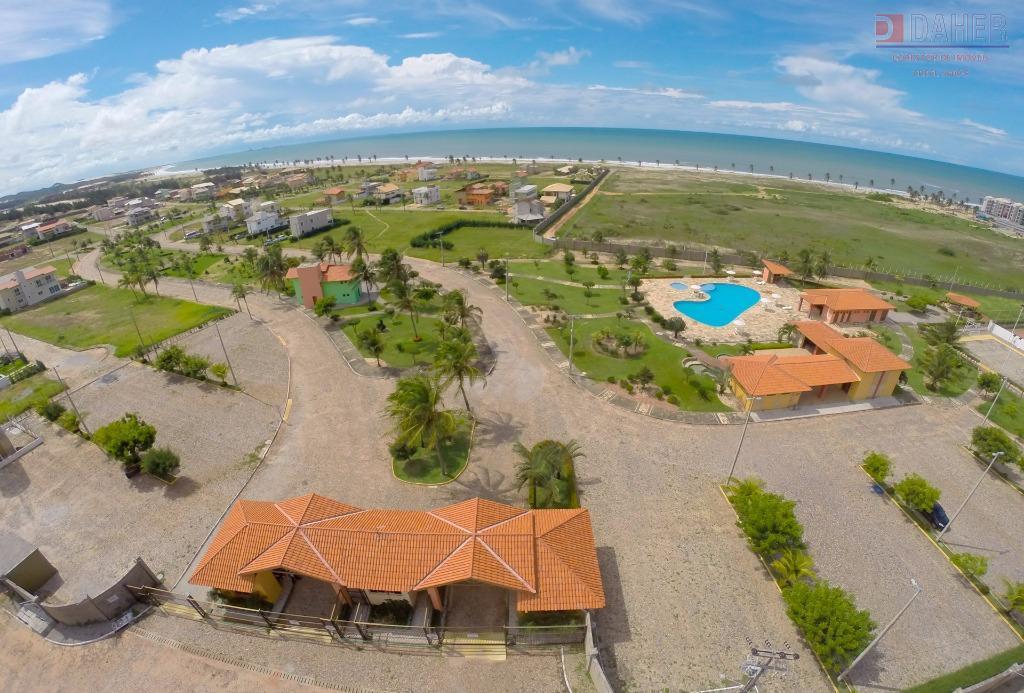 Terreno residencial à venda, Cumbuco, Caucaia.