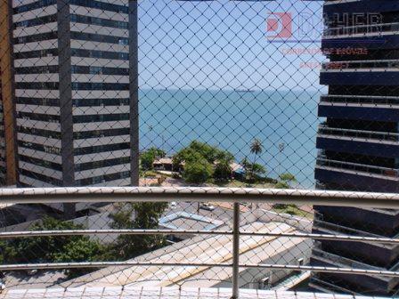 Venha morar no principal cartão postal de Fortaleza!