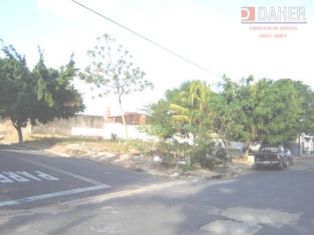 Terreno  residencial à venda, São João Do Tauape, Fortaleza.