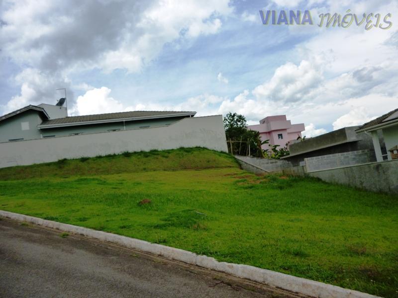 Terreno residencial à venda, Itatiba Country Club- Itatiba -