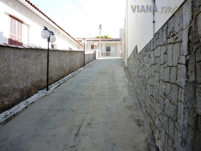 2 Casas  residenciais  à venda,  mesmo terreno, Centro, Itatiba.