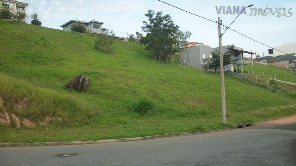 Terreno residencial à venda, Residencial Fazenda Serrinha, Itatiba.