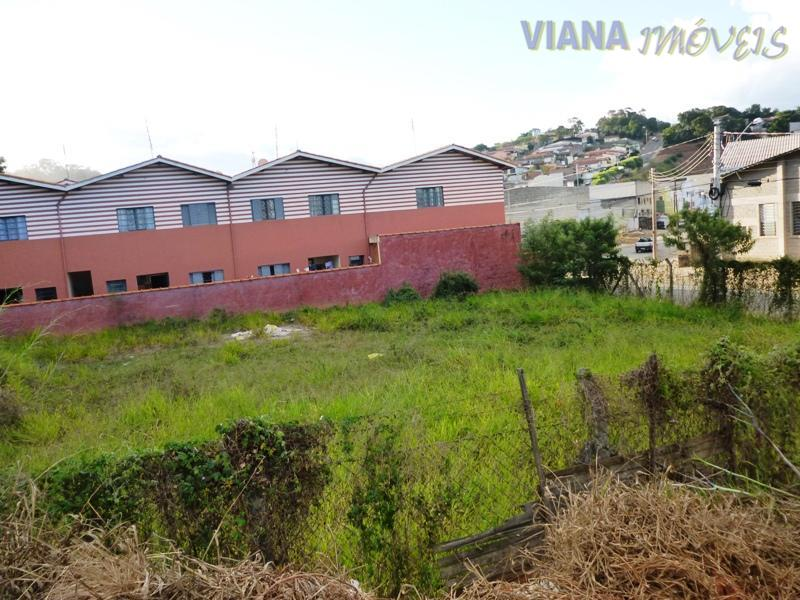 Terreno  residencial, comercial ou industrial à venda, Jardim Virgínia, Itatiba. Parcelamento direto com o proprietário