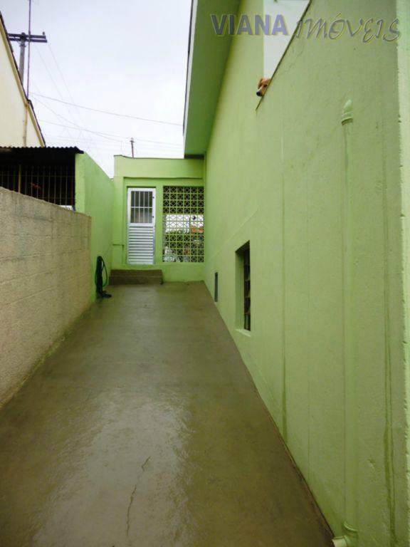 Casa conjugada com garagem para locação, Vila Brasileira, Itatiba.