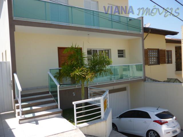 Casa  residencial à venda, Jardim Nossa Senhora de Fátima, Itatiba.