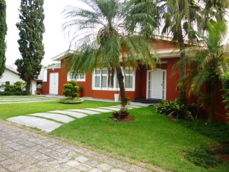 Casa  residencial para locação, Parque das Laranjeiras, Itatiba.