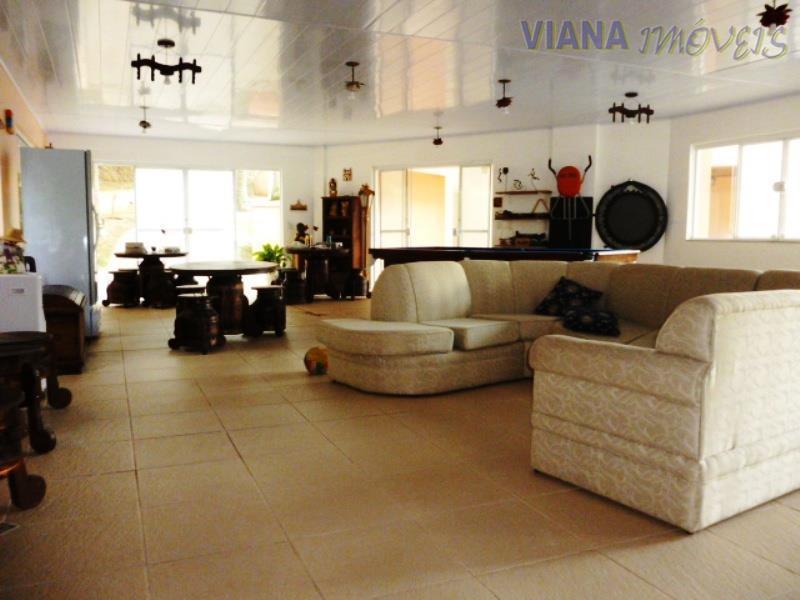 Casa  residencial à venda, Ville Chamonix, Itatiba.