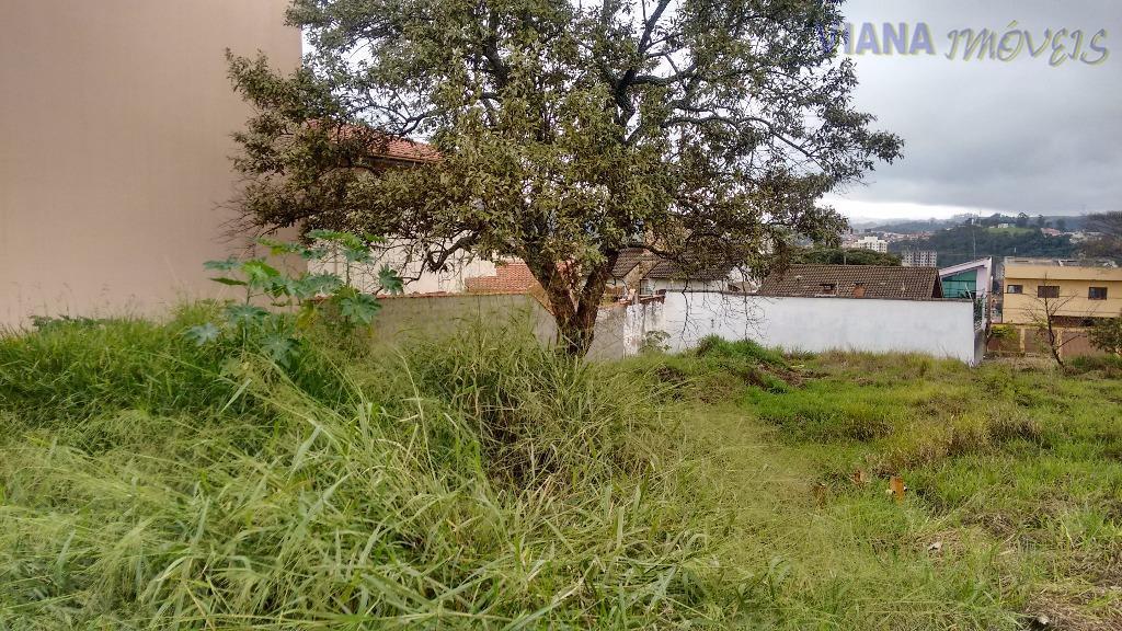 Terreno  residencial à venda, Nova Itatiba, Itatiba.