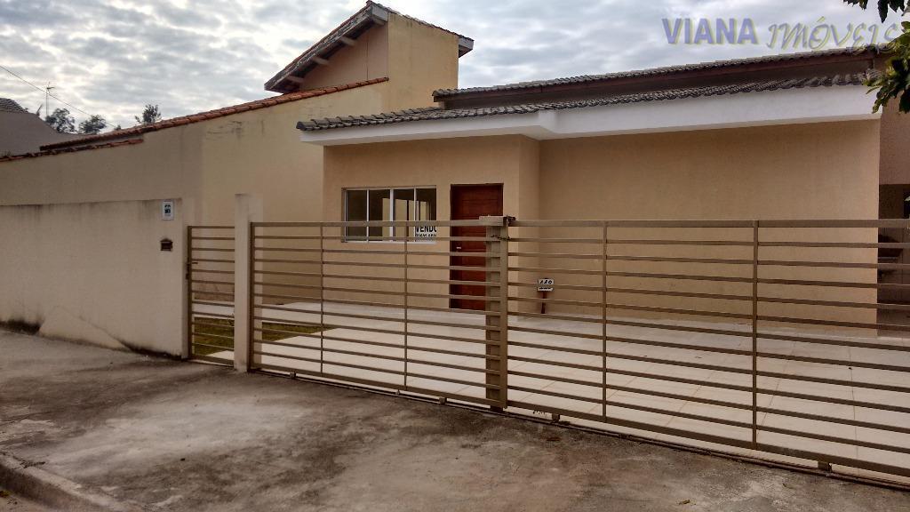 Casa  residencial à venda, Giardino D  Itália, Itatiba.
