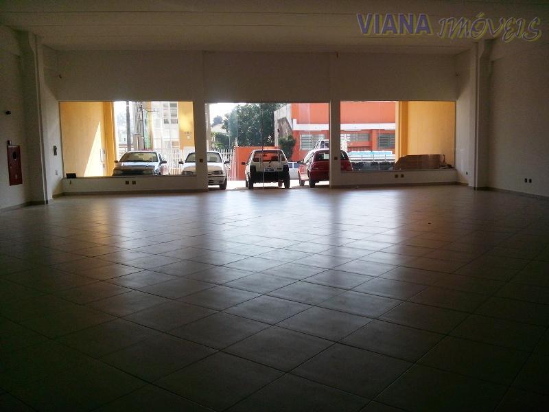 Loja  comercial para locação, Centro, Itatiba.