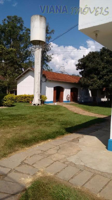 Sítio  rural à venda, Bairro da Aparecidinha, Itatiba.