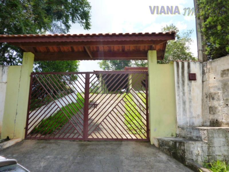 Chácara residencial à venda, Loteamento Caminhos do Sol, Itatiba.