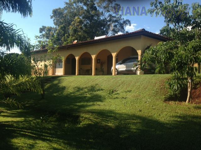 Casa residencial à venda, Jardim dos Lagos, Itatiba.